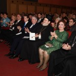 Mr Milos Milosevic, the Mayor of Sabac, HRH Prince Philip, HRH Crown Prince Alexander II, His Grace Bishop Lavrentije of Sabac and HRH Crown Princess Katherine