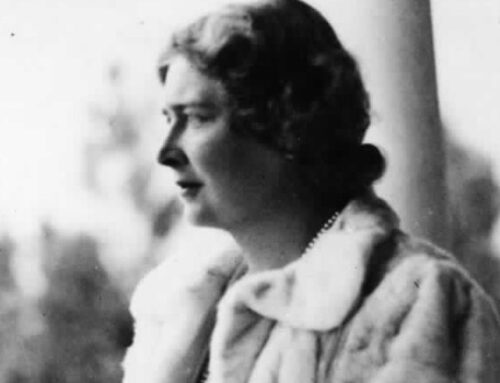 HM QUEEN MARIA OF YUGOSLAVIA