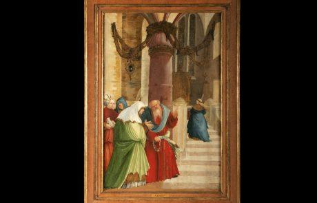 Vavedenje, Majstor iz Pulkaua, 1505-1520