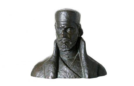 Njegoš , Toma Rosandić , oko 1933.
