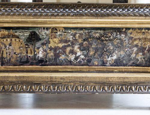 Royal Palace – Applied Art