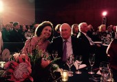 Nj.K.V. Princeza Katarina i sa bivšim predsednikom De Klerkom