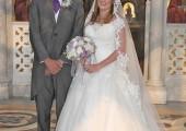 Their Royal Highnesses Prince George and Princess Fallon