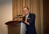 Њ.Е. г-дин Михаило Папазоглу, амбасадор Републике Србије у Канади