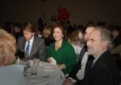 Њ.К.В. Принцеза Катарина на добротворном догађају организације Лајфлајн Канада