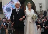 Mr. Cile Marinkovic and HRH Princess Danica