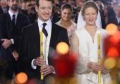 TRH Prince Philip and Princess Danica