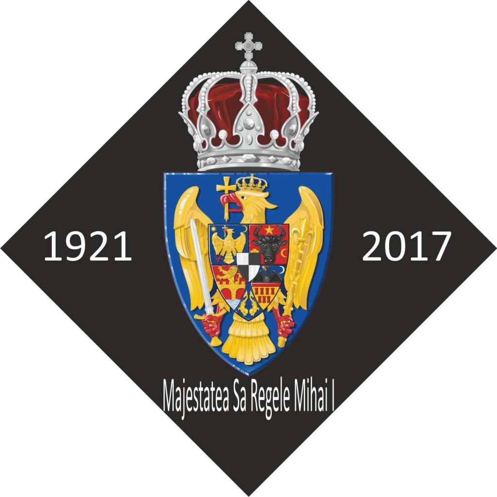 MS Regele Mihai hatchment