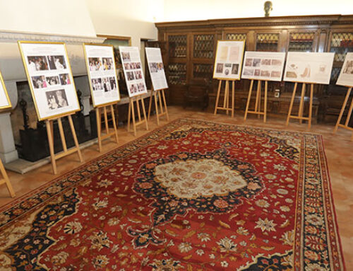 """Royal Ceremonies"" exhibition"