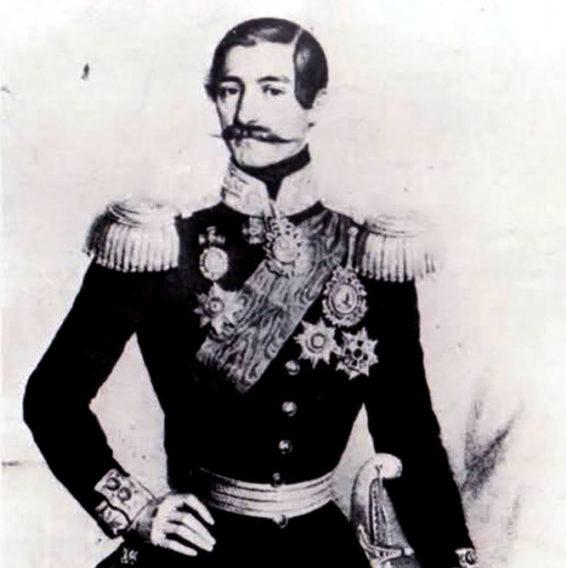 Knez Aleksandar Karađorđevic
