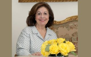 HRH CROWN PRINCESS KATHERINE CELEBRATES HER BIRTHDAY