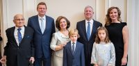 THANKS TO THE ROYAL COUPLE AND SERBIAN PEOPLE IN NIAGARA FALLS, SERBIAN HEALTH SYSTEM WILL RECEIVE DEFIBRILLATORS