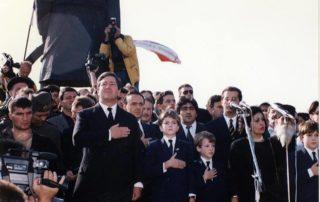 HRH Crown Prince Alexander - Prestolonaslednik Aleksandar