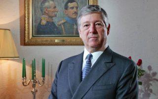 NJ.K.V Aleksandar Karadjordjević