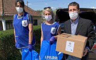 Хуманитарна помоћ стигла најугроженијим грађанима