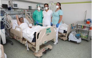 Zemun Hospital