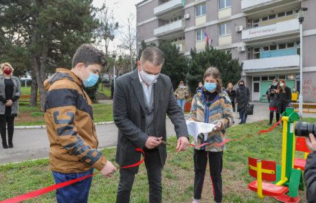Direktor Centra za zaštitu odojčadi, dece i omladine Zvečanska Zoran Milačić