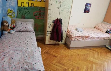 Donation to Children's Home Jovan Jovanovic Zmaj