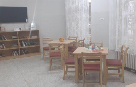 Donation to Kovin Psychiatric Hospital