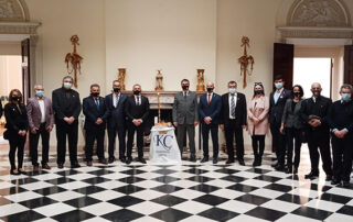 Members of the Kingdom of Serbia Association