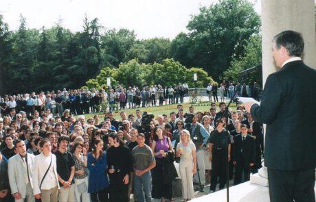 Архивска фотографија 2002