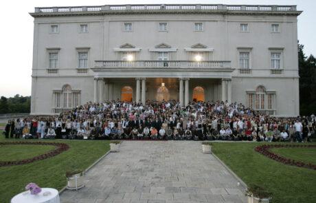 Архивска фотографија 2007