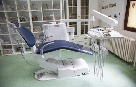 Нова стоматолошка столица у Дому здравља Топола
