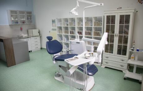 Нова стоматолошка столица и опрема Дома здравља у Тополи