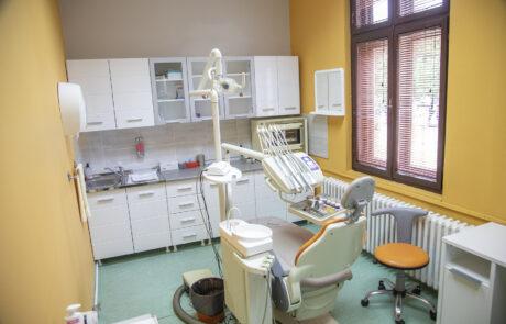 Нова опрема у Дечјој стоматолошкој амбуланти