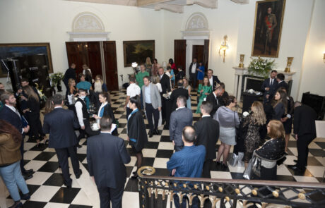 ArtLink gala dinner at the White Palace